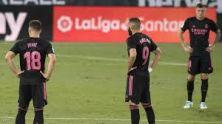 """مهاجم ريال مدريد قد يُسجن 6 أشهر بسبب """"جريمة كورونا"""""""