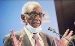 محافظ المركزي لـ(الكونجرس): السودان يريد دعما فنيا من البنك الدولي لتطوير انظمته