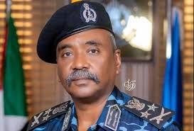 مدير عام الشرطة يزاول مهامه بعد شفائة من الإصابة بجائحة كورونا