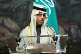 وزير الخارجية السعودي فيصل بن فرحان: تدخلات إيران تعزز الخراب والدمار وتعطل التنمية والرخاء