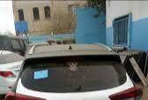 """شرطة الخرطوم شرق تزيل """"20"""" تظليل عربة وتضبط """"26"""" موتر بدون لوحات"""