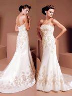 دليل خطوة بخطوة لشراء فستان الزفاف