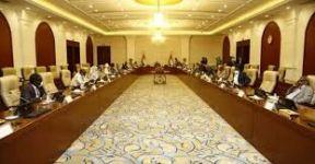 مجلس الشركاء يدعو للإسراع بتشكيل الحكومة