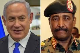 السودان يتجه لإلغاء قانون مقاطعة إسرائيل