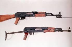 إحباط دخول 36 بندقية كلاشنيكوف للخرطوم