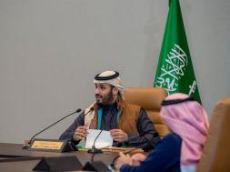 محمد بن سلمان: ضخ 150 مليار ريال سنوياً في الاقتصاد بنحو متزايد حتى 2025 واستحداث 1.8 وظيفة