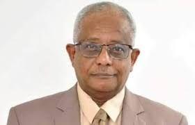 حمدوك يرفض استقالة القراي