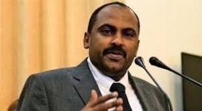 محمد الفكي : نتشارك مع السعودية رؤية واحدة لأمن المنطقة