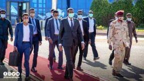 حميدتي يطلب وساطة قطر بين السودان وإثيوبيا