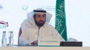 وزير الصحة السعودي: الموجة الثانية من كورونا أكبر من الأولى ولسنا بمنأى عنها ويجب التعامل مع الفيروس بمنتهى الجدية