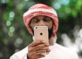 سيري أبل يتكلم العربية أخيرا