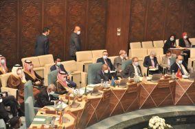 الأمير فيصل بن فرحان يشارك في اجتماعات وزراء الخارجية العرب بالقاهرة