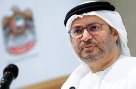 تعديل وزاري مصغر في الإمارات يطيح بوزير الدولة بالخارجية أنور قرقاش
