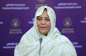 إذاعة الجيش الإسرائيلي : تولّي مريم المهدي وزارة الخارجية السودانية لن يؤثر على التطبيع