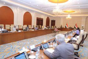 مجلس شركاء الفترة الانتقالية يستعرض محاور الرؤية السياسية للإنتقال وأولويات الحكومة