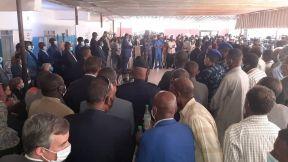 الحكومة تشرع في تنفيذ  برنامج لدعم الأسر السودانية