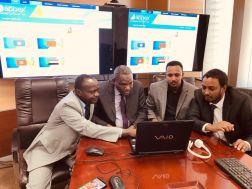 في سابقة هي الأولى السودان يشارك إسفيريا في مؤتمر أميركي للترويج للإمكانيات النفطية المتاحة للاستثمار