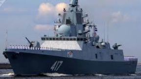 """مصادر عسكرية سودانية لـ""""الشرق"""" سفينة حربية روسية تصل ميناء بورتسودان"""