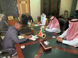 المملكة والسودان يبحثان تعزيز التعاون في مجال التعدين