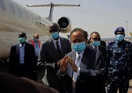 رئيس الوزراء إلى السعودية اليوم