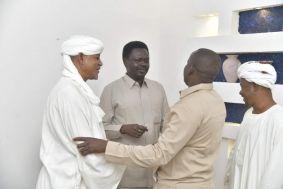 مناوي:دارفور تحتاج لجهود موسى هلال في السلام
