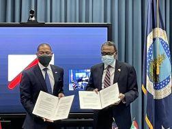 التوقيع على اتفاقية للقمح بين السودان وأمريكا
