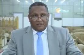 المستشار الإعلامي لرئيس مجلس السيادة يثمن مبادرة المؤسسة التعاونية