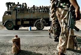 الأمم المتحدة: القوات الإريترية تنتشر في المنطقة المتنازع عليها بين السودان وإثيوبيا