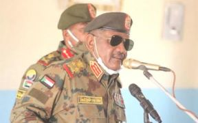 رئيس هيئة الأركان :الجيش في افضل حالاته