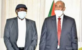 العودة تنشر وثيقة إعلان المبادئ بين حكومة السودان وحركة الحلو