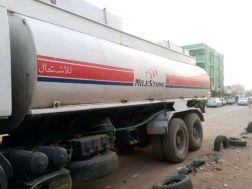 الشرطة الأمنية ولاية نهر النيل تفكك شبكات إجرامية تنشط في تهريب الذهب والوقود والسلاح