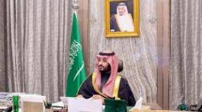 المنظمة العربية للتنمية الزراعية تدعم مبادرتي سمو ولي العهد السعودية الخضراء والشرق الأوسط الأخضر