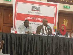 السودان يعلن تشكيل  هيئة الاتهام في قضايا الاتجار بالبشر
