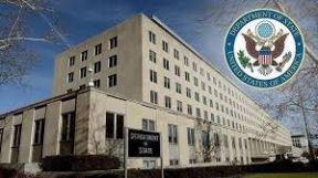 ترحيب أمريكي بمرحلة جديدة في العلاقات بين الخرطوم وواشنطن