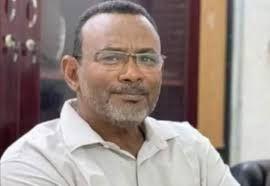 حاتم الياس يعود لمباشرة مهامه كأمين عام لأمانة حق المؤلف والحقوق المجاورة