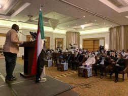 سفير خادم الحرمين الشريفين لدى السودان يشارك بالملتقى الاستثماري الثاني