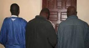 تورط 14 متهما بينهم أجانب في بلاغات نهب بقسمة 700 مليار بالسوق العربي