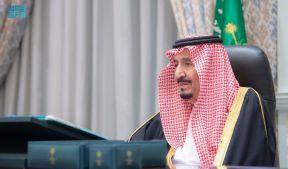 مجلس الوزراء السعودي يجدد دعمه للقاهرة والخرطوم فى أزمة السد الإثيوبي