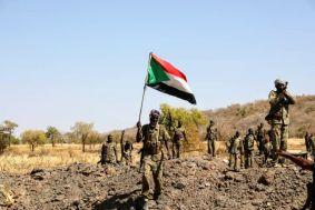 الجيش السوداني يُسيطر على منطقة مرشا الحدودية