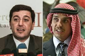 نيويورك تايمز عن مسؤولين أردنيين: الأمير حمزة وعوض الله تآمرا مع القبائل لإثارة الاضطرابات