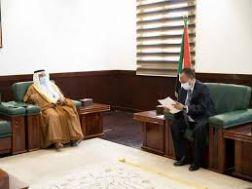 حمدوك يؤكد حرص السودان على تفعيل كل الاتفاقات مع المملكة العربية السعودية