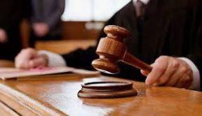 المحكمة تخاطب مدير المخابرات في قضية اب جيقة