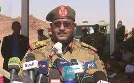 الجيش يؤكد مقدرته على حماية الأراضي