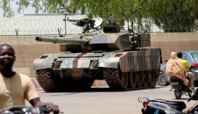 انقسام خطير في الجيش التشادي