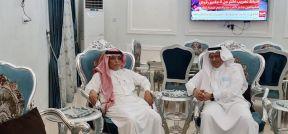 السفير السعودي يبحث تذليل العقبات التي تواجه الطلبة السعوديين بالسودان