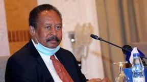 حمدوك يترأس اجتماع اللجنة العليا لمتابعة ملف سد النهضة بحضور فريق التفاوض