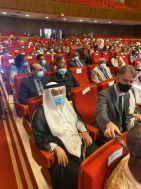 سفير خادم الحرمين الشريفين يشارك في الورشة الفنية لمؤتمر نظام الحكم في السودان