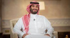 ولي العهد السعودي في حوار تلفزيوني.. العبور نحو المستقبل