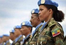 جنود اثيوبيون بـ(أبيي) يرفضون العودة لبلادهم خشية التصفية