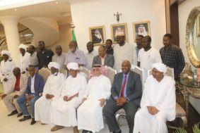 السفير السعودي : السودان يمثل أهمية كُبرى للملكة العربية